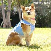 InnovaGoods Verkoelend Vest voor Kleine Honden - S