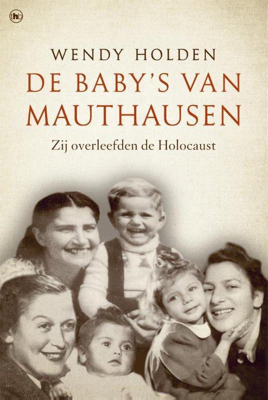 De baby's van Mauthausen - Wendy Holden | Fthsonline.com