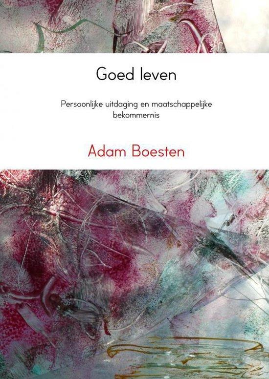 Goed leven - Adam Boesten |