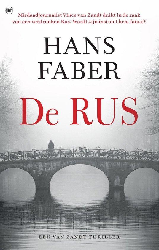 De Rus - Author Hans Faber |