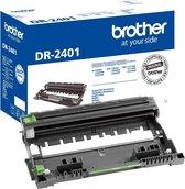 Brother DR-2401 printer drum Origineel 1 stuk(s)