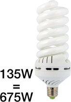 StudioKing Daglichtlamp 135W E27 ML-135