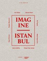 Imagine Istanbul  (4 vols in slipcase)