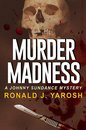 Omslag Murder Madness