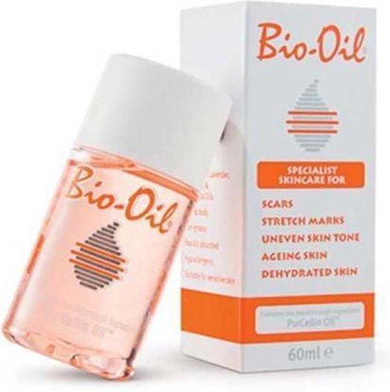 Bio Oil Huidolie 60 ml