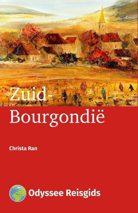 Zuid-Bourgondië - Christa Ran |
