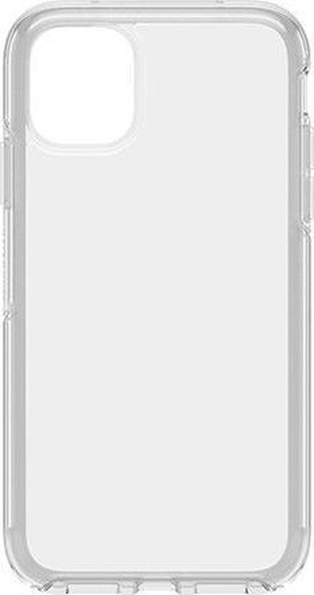 OtterBox Symmetry Case voor Apple iPhone 11 - Transparant