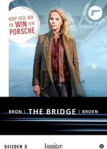 The Bridge - Seizoen 3
