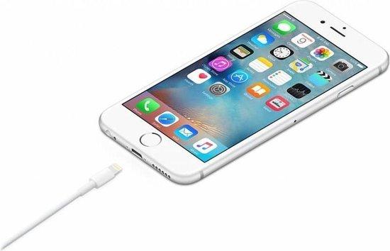 Apple USB kabel naar lightning - 1 meter - Apple