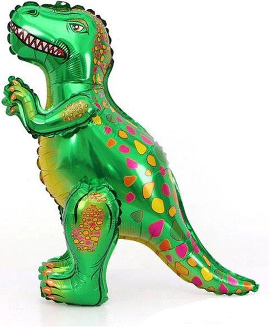 Ballon Dinosaurus, Kindercrea