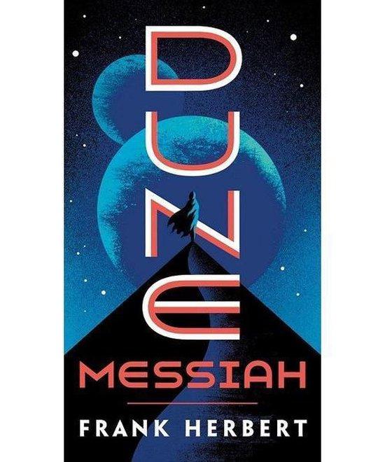 Boek cover Dune Messiah van Frank Herbert (Paperback)