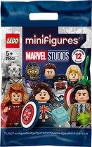LEGO Minifigures Marvel Studios 71031 - Multikleur