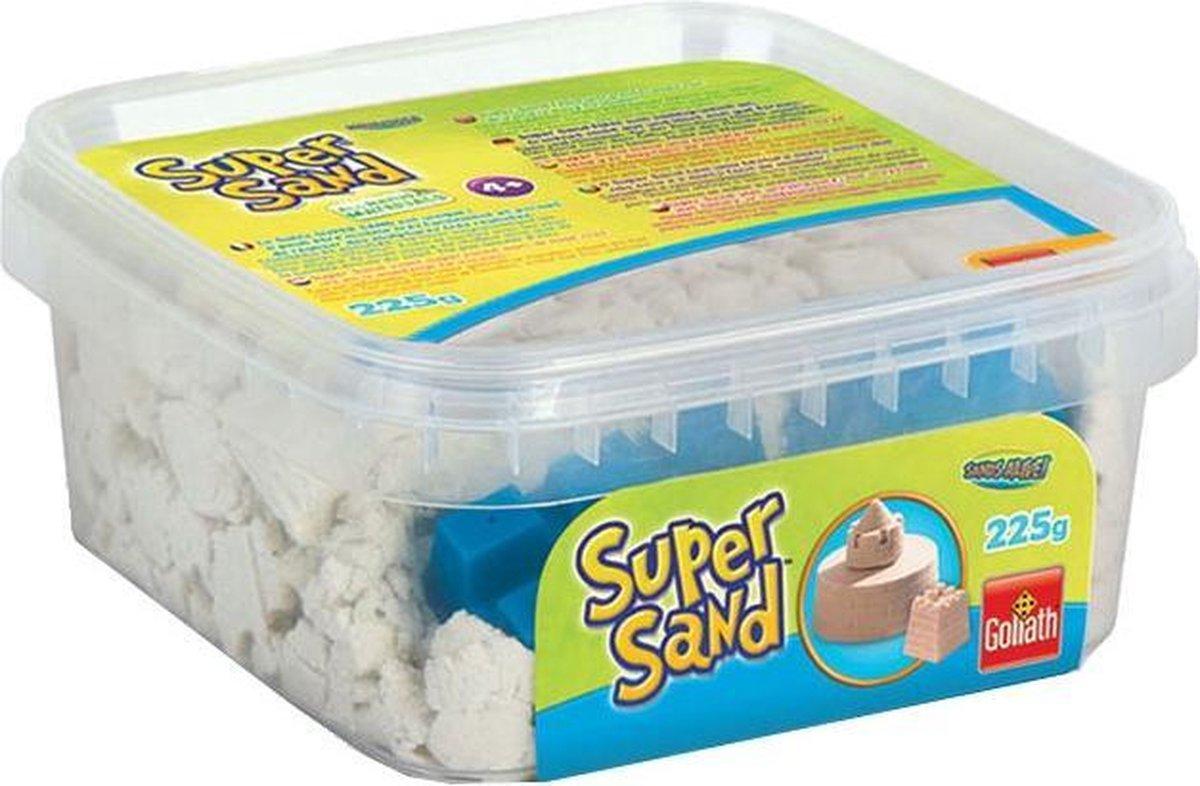 Super Sand Starter Bucket 225 gram 3-delig