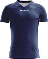 Masita Avanti Shirt - Voetbalshirts  - blauw donker - L