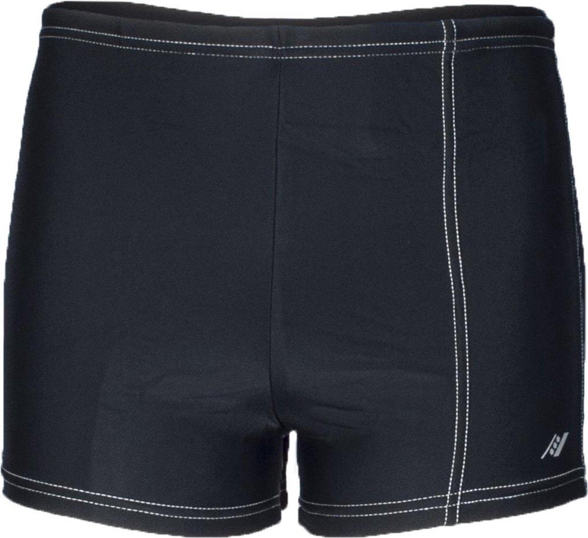Rucanor Adrian Zwemboxer - Zwemslips  - zwart - XL