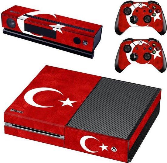 Turkije – Xbox One skin