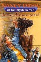 Nancy Drew En Het Mysterie Van Het Verdwenen Paard
