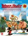 Asterix & Obelix: De Romeinse Lusthof (Bluray 3D + Blu-ray 2D)