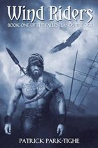 Wind Riders, Book One of the Fallen Lands Trilogy