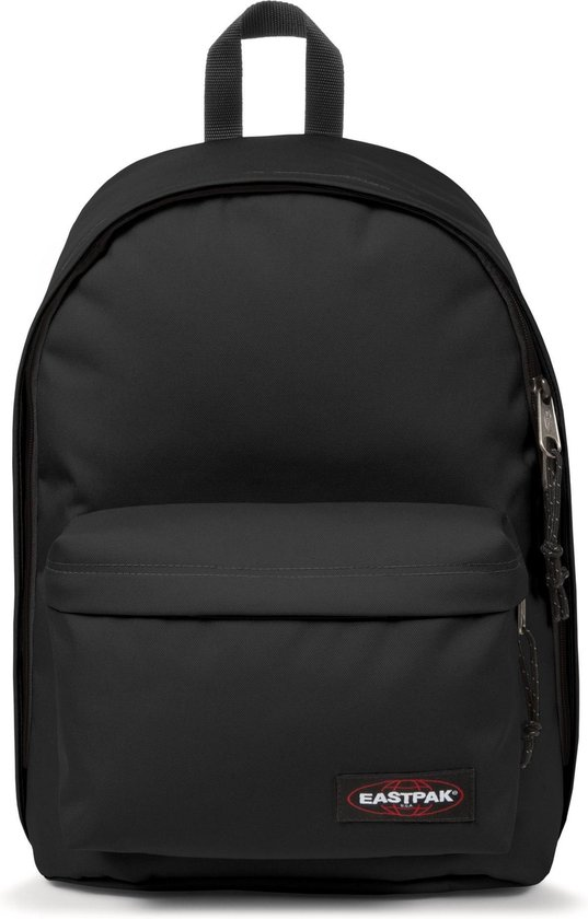 Eastpak Out Of Office Rugzak 14 inch laptopvak - Black