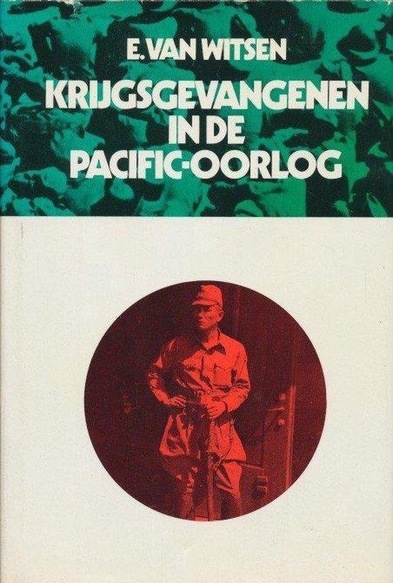 Krygsgevangenen in de pacific oorlog - Witsen |