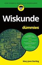 Voor Dummies - Wiskunde voor Dummies