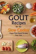 Gout Recipes for the Slow Cooker