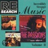 Re/Search: Incredibly Strange Music Vol. 2
