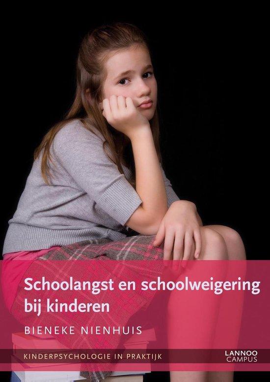 Schoolangst en schoolweigering bij kinderen - Bieneke Nienhuis | Readingchampions.org.uk