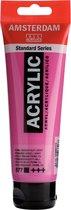 Amsterdam Standard Acrylverf 120ml 577 Permanentroodviolet Licht