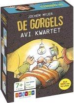 De Gorgels  -   De Gorgels AVI kwartet