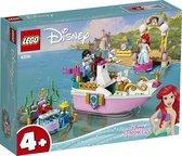 LEGO Disney Princess 4+ Ariels Feestboot - 43191