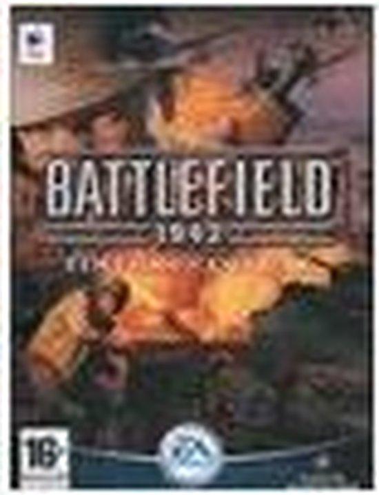 Battlefield 1942, Deluxe Edition – Windows