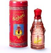 Versace Red Jeans 75 ml - eau de toilette - Damesparfum