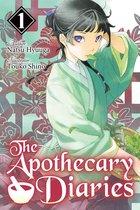 The Apothecary Diaries: Volume 1 (Light Novel)
