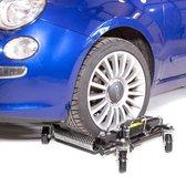 Datona® Automovers hydraulisch per stuk - Zwart