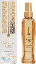 L'Oréal Paris (public) Mythic Oil Original haarolie Vrouwen 100 ml
