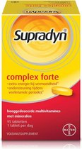 Supradyn Complex Forte Tabletten