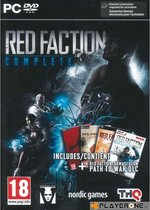 Red Faction - Complete Collection - Windows