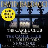Omslag The Camel Club Audio Box Set