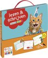 Afbeelding van het spelletje Veilig leren lezen edutainment  -   Lezen & schrijven Veilig leren lezen