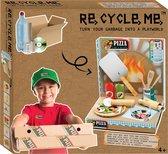 Re-Cycle-Me Speelwereld: pizzeria