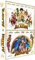 Les Nouvelles Aventures d'Aladin + Alad'2