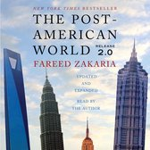Boek cover The Post-American World 2.0 van Fareed Zakaria