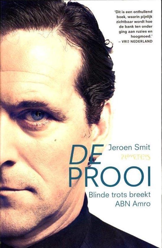 De Prooi - Jeroen Smit |