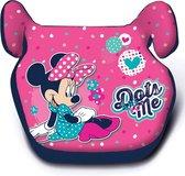 Booster - Zitverhoger Disney Minnie (15-36kg)
