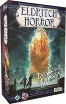 Fantasy Flight Games Eldritch Horror: Signs of Carcosa Rollenspel Volwassenen en kinderen