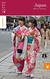 Dominicus landengids  -   Japan