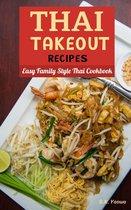 Thai Takeout Recipes