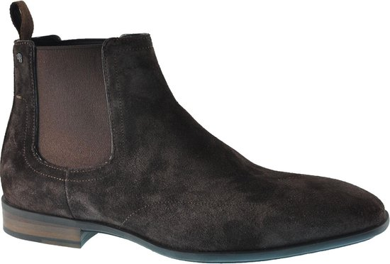Van Bommel 10342/00 G+  Boots - Bruin- Heren maat 46